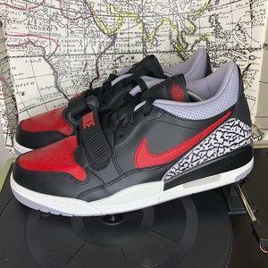 Air Jordan Legacy 312 low men's 11